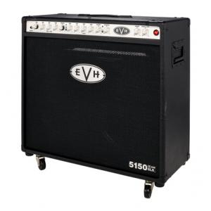 Is Evh 5150 III 2x12 6L6 Combo BK a good match for you?