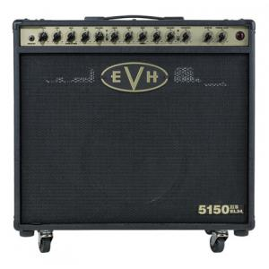 Is Evh 5150 III 50W EL34 Combo 1x12 a good match for you?