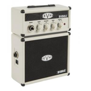 Is Evh 5150 Micro Stack Ivory a good match for you?