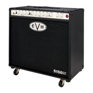 Is Evh 5150III 1x12 6L6 Combo BK a good match for you?