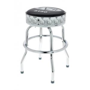 Is Evh Bar Stool Logo 24' Bl/WH a good match for you?
