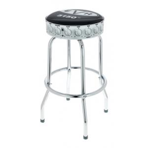 Is Evh Bar Stool Logo 30' Bl/WH a good match for you?