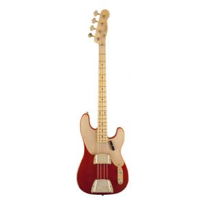 "Take the ""IS IT GOOD FOR ME"" test for ""Fender 2013 Relic 51 Preci Candy T"", read the reviews and join the community!"
