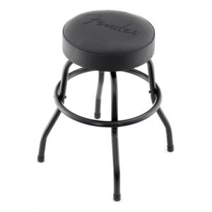"""Take the """"IS IT GOOD FOR ME"""" test for """"Fender Black Barstool Logo 24'"""", read the reviews and join the community!"""