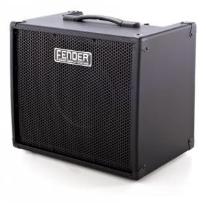 """Take the """"IS IT GOOD FOR ME"""" test for """"Fender Bronco 40"""", read the reviews and join the community!"""