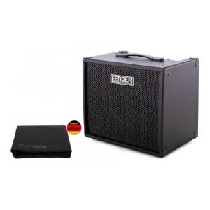"""Take the """"IS IT GOOD FOR ME"""" test for """"Fender Bronco 40 Bundle"""", read the reviews and join the community!"""