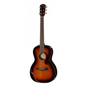 Is Fender CP-140SE Sunburst Parlor a good match for you?
