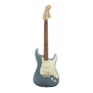Is Fender Deluxe Roadhouse Strat PF MIB a good match for you?