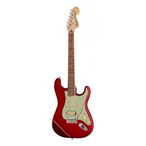 """Take the """"IS IT GOOD FOR ME"""" test for """"Fender Deluxe Strat HSS PF CAR"""", read the reviews and join the community!"""