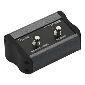 Is Fender Footswitch Acoustasoni B-Stock a good match for you?