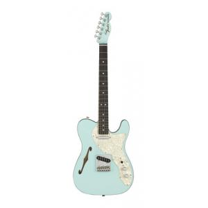 """Take the """"IS IT GOOD FOR ME"""" test for """"Fender LTD Two-Tone Tele EB DPB"""", read the reviews and join the community!"""