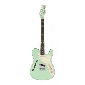 """Take the """"IS IT GOOD FOR ME"""" test for """"Fender LTD Two-Tone Tele EB SFG"""", read the reviews and join the community!"""