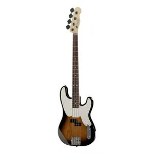 "Take the ""IS IT GOOD FOR ME"" test for ""Fender Mike Dirnt Precision Bass SB"", read the reviews and join the community!"
