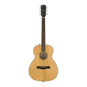 Is Fender PM-TE Standard Natural a good match for you?