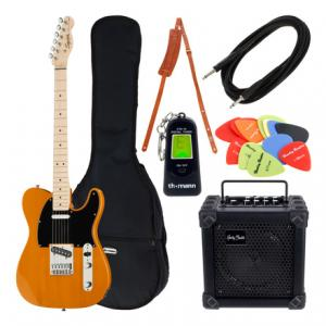 "Take the ""IS IT GOOD FOR ME"" test for ""Fender Squier Affinity Tele MN Bundle"", read the reviews and join the community!"