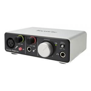 Is Focusrite iTrack Solo Lightning a good match for you?