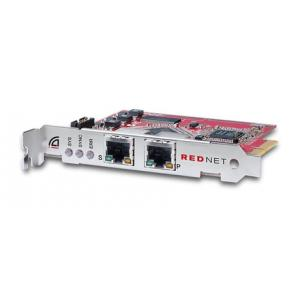Is Focusrite RedNet PCIe R Card a good match for you?