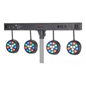 """Take the """"IS IT GOOD FOR ME"""" test for """"Fun Generation LED Pot System Bar 48x1W RGBW"""", read the reviews and join the community!"""