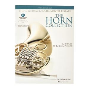 """Take the """"IS IT GOOD FOR ME"""" test for """"G. Schirmer Horn Collection Intermediate"""", read the reviews and join the community!"""