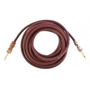 Ist Gibson Instrument Cable Cherry 7,6 m die richtige Musik Ausrüstung für Sie? Finden Sie heraus!