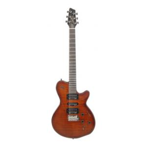 """Take the """"IS IT GOOD FOR ME"""" test for """"Godin XTSA Lightburst Flame"""", read the reviews and join the community!"""