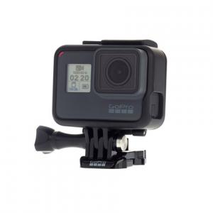 """Take the """"IS IT GOOD FOR ME"""" test for """"GoPro HERO5 Black B-Stock"""", read the reviews and join the community!"""