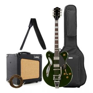 "Take the ""IS IT GOOD FOR ME"" test for ""Gretsch G2622T TG Streamliner Bundle"", read the reviews and join the community!"