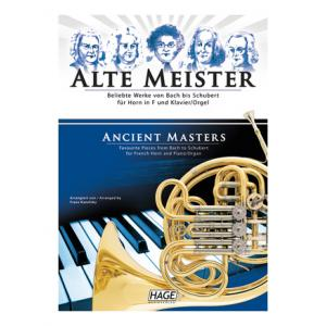 """Take the """"IS IT GOOD FOR ME"""" test for """"Hage Musikverlag Alte Meister Hr Piano"""", read the reviews and join the community!"""