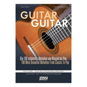 "Take the ""IS IT GOOD FOR ME"" test for ""Hage Musikverlag Guitar Guitar"", read the reviews and join the community!"