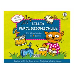 """Take the """"IS IT GOOD FOR ME"""" test for """"Hage Musikverlag Lillis Percussionschule"""", read the reviews and join the community!"""