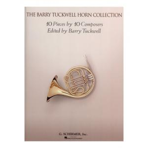 """Take the """"IS IT GOOD FOR ME"""" test for """"Hal Leonard Barry Tuckwell Horn Collec."""", read the reviews and join the community!"""