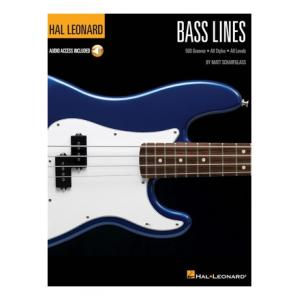 "Take the ""IS IT GOOD FOR ME"" test for ""Hal Leonard Bass Lines"", read the reviews and join the community!"