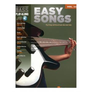 "Take the ""IS IT GOOD FOR ME"" test for ""Hal Leonard Bass Play Along Easy Songs"", read the reviews and join the community!"