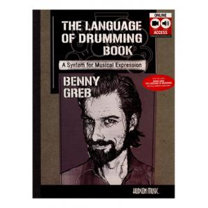 """Take the """"IS IT GOOD FOR ME"""" test for """"Hal Leonard Benny Greb The Language Of"""", read the reviews and join the community!"""