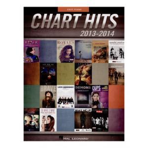 Ist Hal Leonard Chart Hits 2013-2014 Easy die richtige Musik Ausrüstung für Sie? Finden Sie heraus!