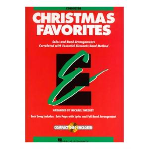 """Take the """"IS IT GOOD FOR ME"""" test for """"Hal Leonard Christmas Favorites Score"""", read the reviews and join the community!"""