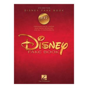 "Take the ""IS IT GOOD FOR ME"" test for ""Hal Leonard Disney Fake Book 4th Edition"", read the reviews and join the community!"