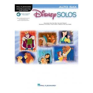 """Take the """"IS IT GOOD FOR ME"""" test for """"Hal Leonard Disney Solos (A-Sax)"""", read the reviews and join the community!"""