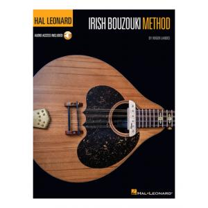 """Take the """"IS IT GOOD FOR ME"""" test for """"Hal Leonard Irish Bouzouki Method"""", read the reviews and join the community!"""