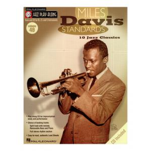 "Take the ""IS IT GOOD FOR ME"" test for ""Hal Leonard Jazz Play-Along: Miles Davis"", read the reviews and join the community!"