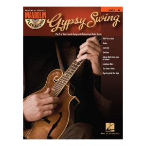 "Take the ""IS IT GOOD FOR ME"" test for ""Hal Leonard Mandolin Play Along Gypsy"", read the reviews and join the community!"