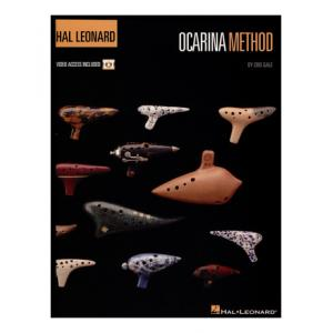 """Take the """"IS IT GOOD FOR ME"""" test for """"Hal Leonard Ocarina Method"""", read the reviews and join the community!"""