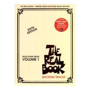 "Take the ""IS IT GOOD FOR ME"" test for ""Hal Leonard Real Book Backing Tracks Vol.1"", read the reviews and join the community!"