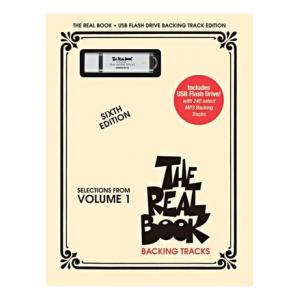 "Take the ""IS IT GOOD FOR ME"" test for ""Hal Leonard Real Book USB Play-Along"", read the reviews and join the community!"
