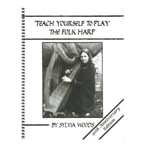 """Take the """"IS IT GOOD FOR ME"""" test for """"Hal Leonard Teach Yourself Folk Harp"""", read the reviews and join the community!"""