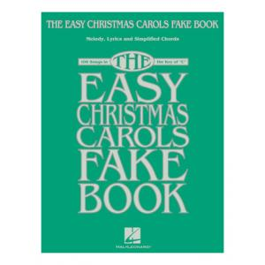 """Take the """"IS IT GOOD FOR ME"""" test for """"Hal Leonard The Easy Christmas Carols Fake"""", read the reviews and join the community!"""
