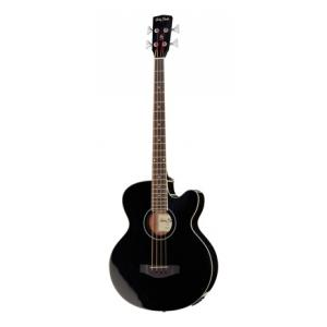 Is Harley Benton B-30BK Acoustic Bass Series a good match for you?