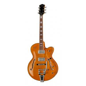 Is Harley Benton BigTone Trem Vintage Orange a good match for you?
