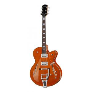 Is Harley Benton BigTone Vintage Orange B-Stock a good match for you?