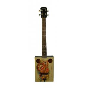 Is Harley Benton CigarBox Guitar a good match for you?